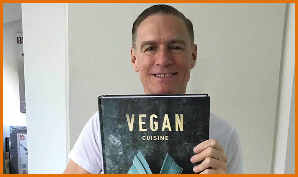 Bryan Adams supporta la causa veg