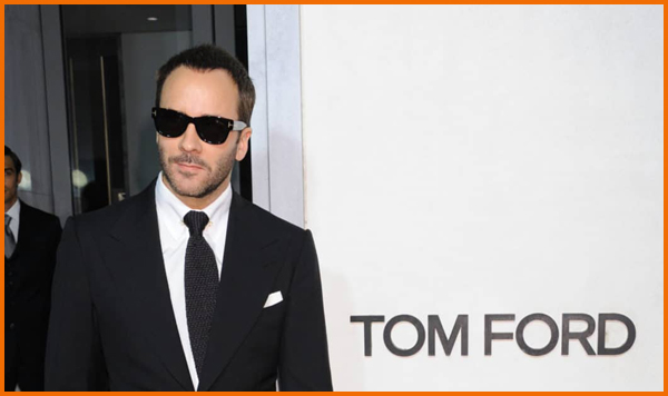 I tentennamenti di Tom Ford