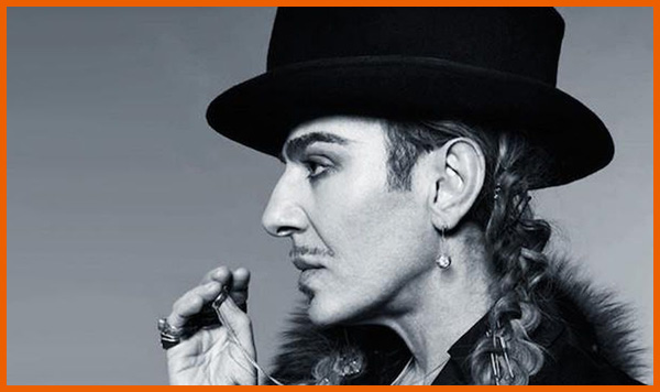 John Galliano dice addio a pellicce e carne