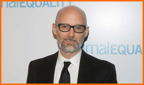 Moby did it again!