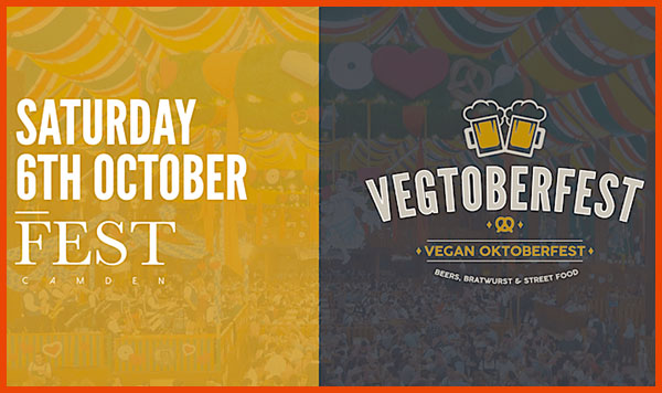 Welcome to Vegtoberfest!