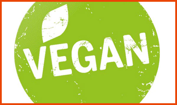 Veganism is topic